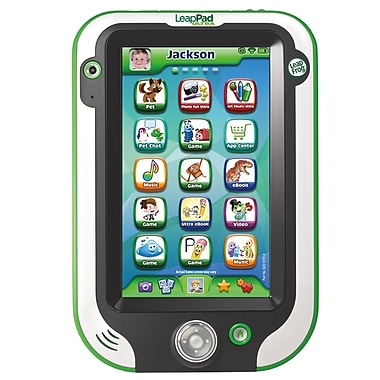 LeapFrog LeapPad2™ Ultra Kids Learning Tablet, Ages 4-9 Years, GreenSorry, this item is currently out of stock.