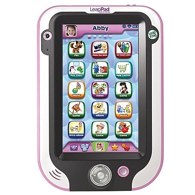 LeapFrog LeapPad2™ Ultra Kids Learning Tablet, Ages 4-9 Years, Pink