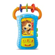 LeapFrog® Lil™ Phone Pal Learning Toy, Ages 6-18 Months