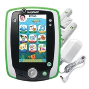LeapFrog® LeapPad2™ Power Kids Learning Tablet, Ages 3-9 Years, Green