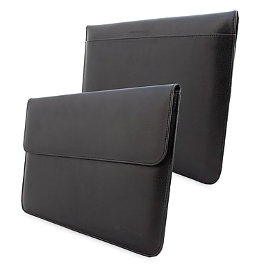 Snugg Leather Wallet Case For Apple MacBook Air 13