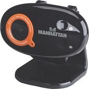 Manhattan Widescreen 460545 Hd Web Camera