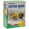 Fujifilm - Film Instax Wide Film 16385995