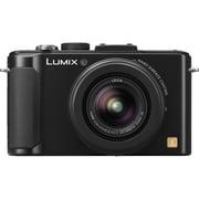 Panasonic-Cameras Lumix Lx7 Dmc-Lx7k, Black