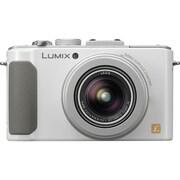 Panasonic-Cameras Lumix Lx7 Dmc-Lx7w, White