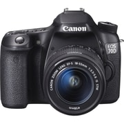 Canon-Photo Video Slr Camera With Dual Pixel Cmos 8469b009