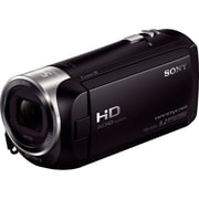 Sony - Camcorders 9.2 Mp Hdrcx240/B Video Camera