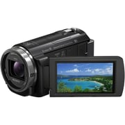 Sony - Camcorders Video Camera Hdrpj540/B With 3-Inch Lcd (Black)
