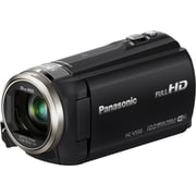 Panasonic-Cameras Full Hd 50x Hc-V550k Full Hd Wi-Fi Enabled 50x Stable Zoom Camcorder