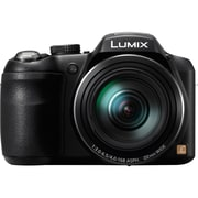 Panasonic-Cameras Lumix Lz40 20 Mp Dmc-Lz40k