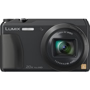 Panasonic-Cameras Lumix Zs35 The Travel Adventurists 16 Mp Dmc-Zs35k