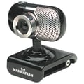 Manhattan 500 Sx 460491 Hi-Speed Usb Webcam 5.0 Mp