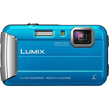Panasonic-Cameras Lumix Active Lifestyle Tough