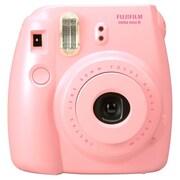 Fujifilm - Film Instax Mini 8 Instant Film Pink 16273415