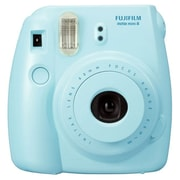 Fujifilm - Film Instax Mini Blue 16273439