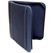 Better Office Products 1.5-Inch Round 3-Ring Binder, Black (11999)