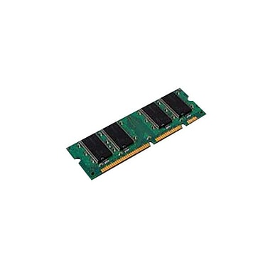 Lexmark 256MB DDR1 SDRAM (100 Pin DIMM) Memory Module For C540n/546dtn