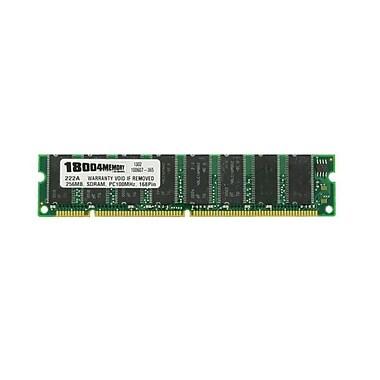 Lexmark 256MB SDRAM (168 Pin) DIMM 100 MHz (PC100) Memory Module For C750/C910 Series