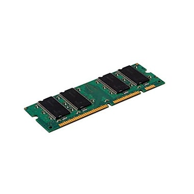 Lexmark 512MB DDR SDRAM (100 Pin DIMM) 333 MHz (PC2700) Memory Module For C520/W840/X642