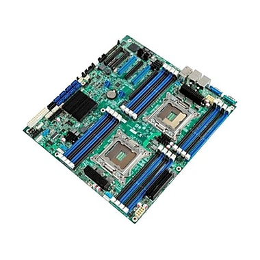 intel S2600CP4 500GB DDR3 SDRAM Server Motherboard