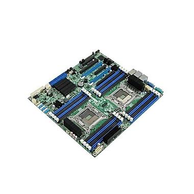 Intel – Carte mère serveur 512 Go Série ATA/600 S2600CP4IOC