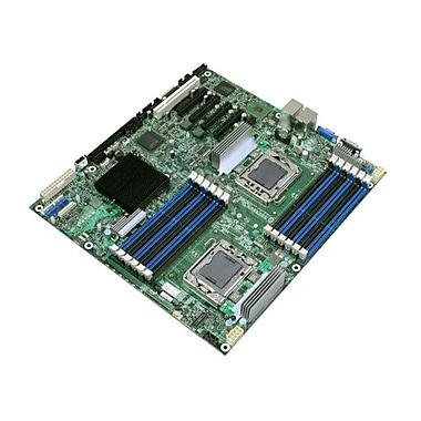 Intel – Carte mère serveur SDRAM DDR3 192 Go Socket B LGA 1366 S5520HC