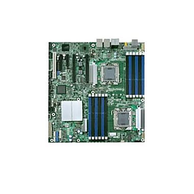 Intel – Carte mère serveur SDRAM DDR3 192 Go 1366 S5520SCR B Workstation