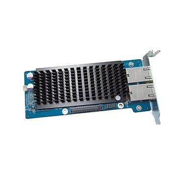 QNAP LAN-10G2T-U Dual Port Network Expansion Card For TS-870U-RP