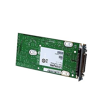 Lexmark 1021092 RS-232C Serial Network Interface Card