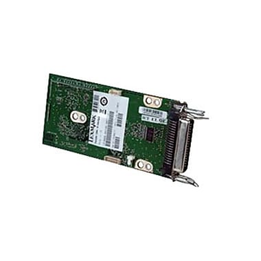 Lexmark 14F0000 Parallel 1284-B Network Interface Card