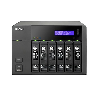 QNAP VS-6116-PRO+-US VioStor 16 Channels Network Video Recorder
