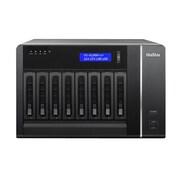 QNAP – Enregistreur vidéo en réseau VS-8124+-US VioStor, 24 canaux