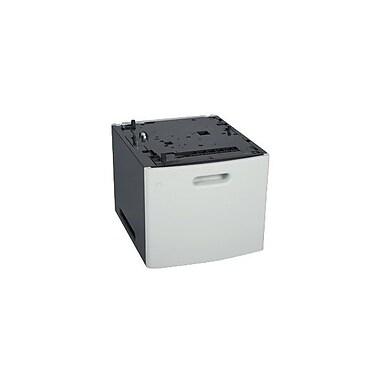 Lexmark – Bac papier 2100 feuilles pour imprimante MX710dhe de Lexmark, 13,8 x 16,6 x 20,1 po