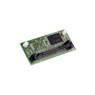 Lexmark 20K1232 Plug-In Module PrintCryption Card For Laser Printers