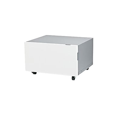 Lexmark Printer Cabinet With Caster Base