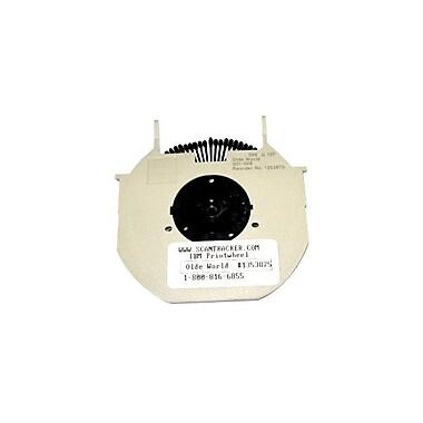 Lexmark™ Olde World Printwheel For IBM/Lexmark™ Typewriters (1353875)(1353875)