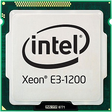 Intel Xeon CM8063701160603 Quad Core E3-1225 v2 3.20 GHz Processor