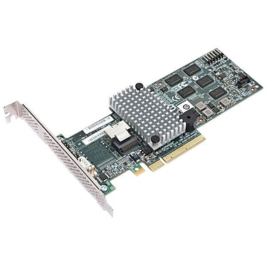 Intel RS2BL040 4 Port Plug-In Card SATA/SAS RAID Controller