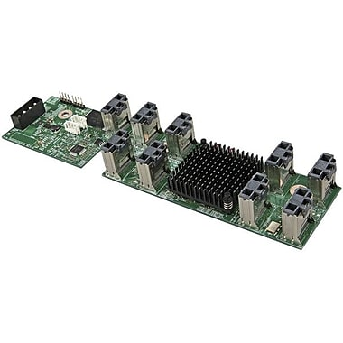 Intel – Carte d'extension RAID SAS/SATA de 6 Gb/s 36 ports RES2CV360