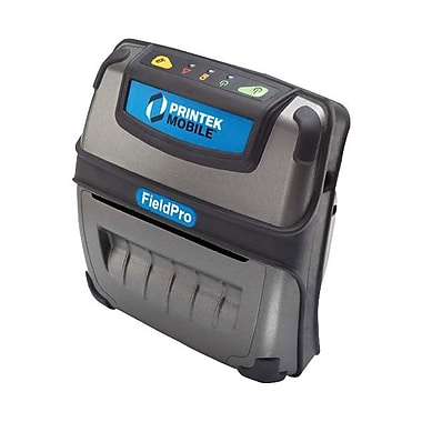 Printek® FieldPro RT43 Direct Thermal Receipt Printer With MCR,203 dpi,2.8 ips(91846)