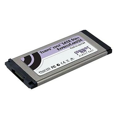 Sonnet™ Tempo™ TSATAIII-E1-E34 1 Port ExpressCard SATA Controller