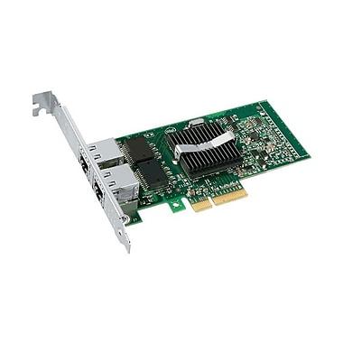 Intel EXPI9402PT PRO/1000 PT Dual Port Server Adapter, Retail Pack