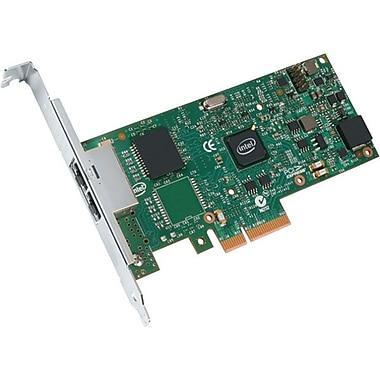Intel – Adaptateur serveur Ethernet I350F2, emballage en vrac