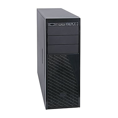 Intel P4304XXSFCN 365 W Server Chassis