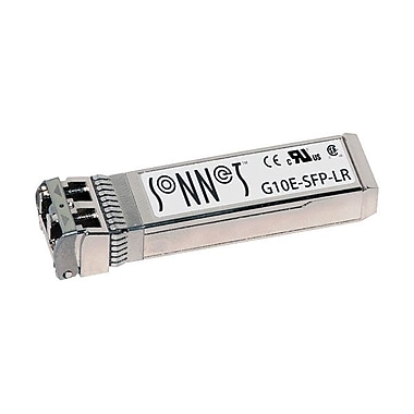 Sonnet™ Presto™ G10E-SFP-LR SFP+ Module