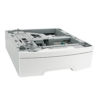 Lexmark™ 500 Sheet Input Sheet Drawer For T640(40x3243)