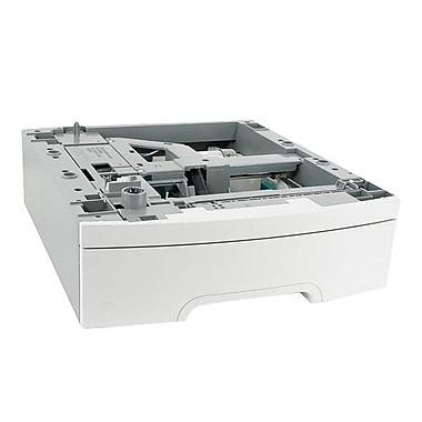 LexmarkMC – Bac d'alimentation de 500 feuilles pour imprimante T640 (40x3243)