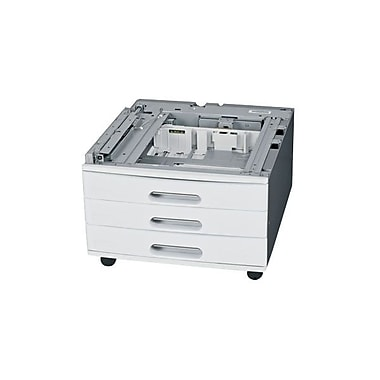 LexmarkMC – Support de bac d'alimentation de 1560 feuilles pour imprimante C950 (22Z0013)