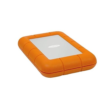 LaCie Rugged 120GB 2 1/2