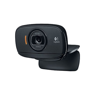 Logitech® B525 Hi-Speed USB 2.0 HD Webcam(960-000841)